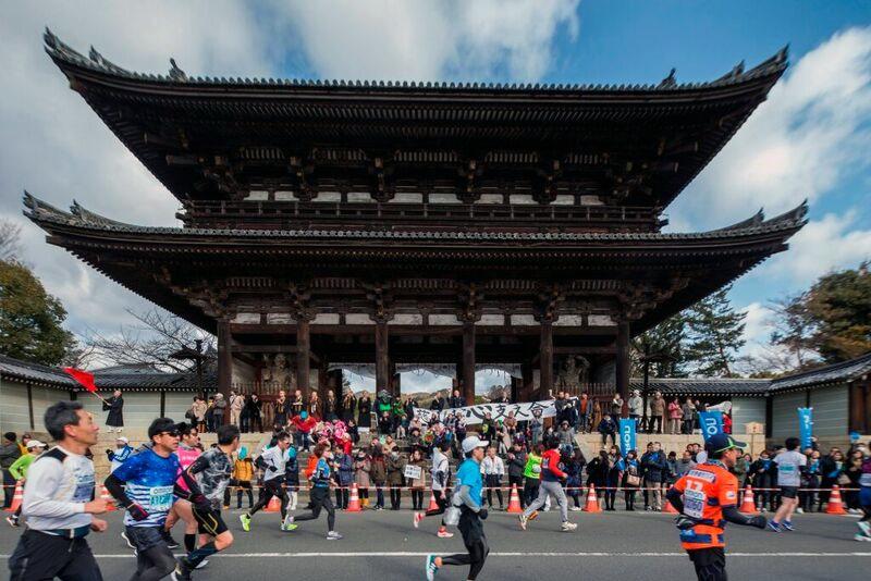 マラソン 京都 京都マラソン